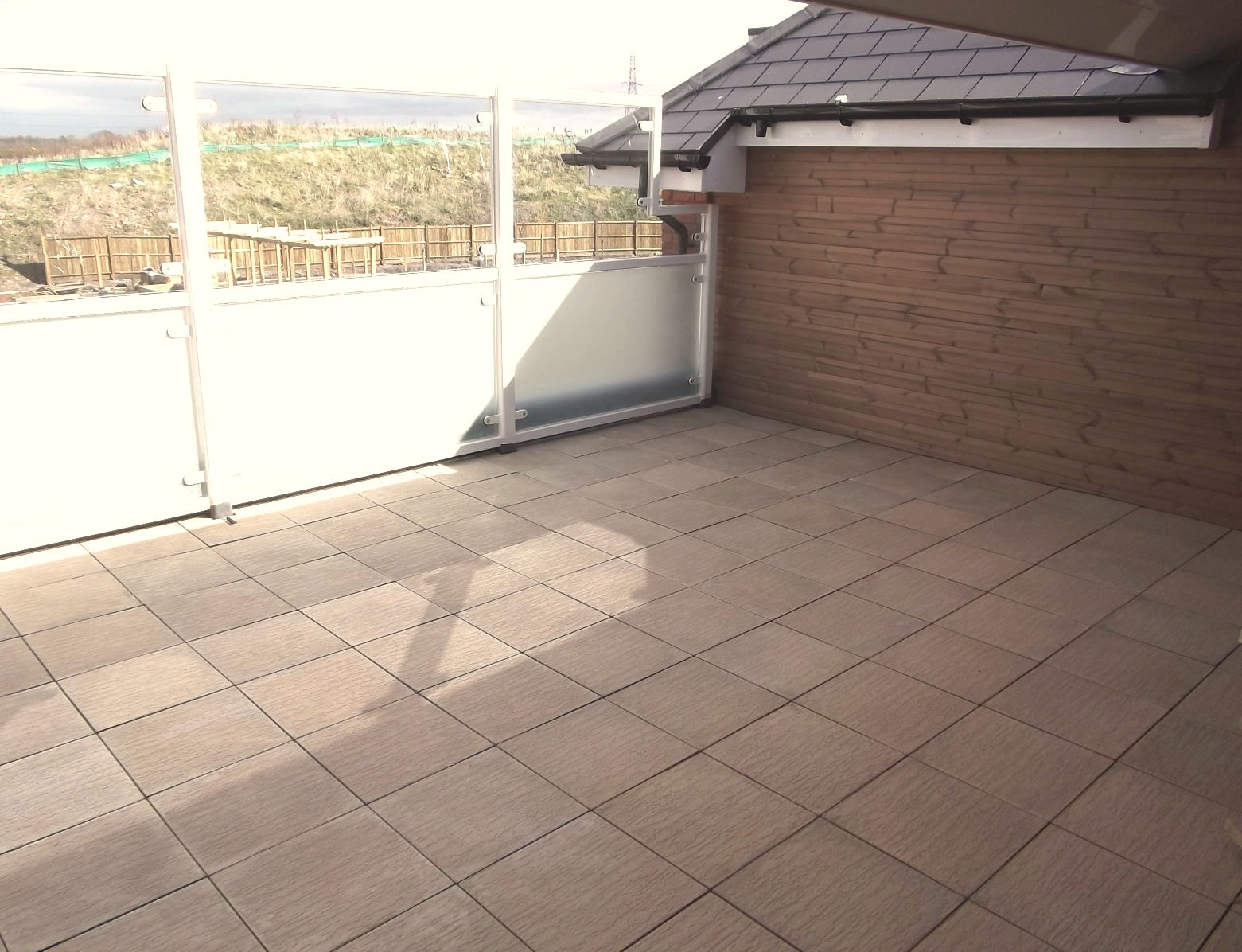 Promenade Tile Installation R Amp D Roofing