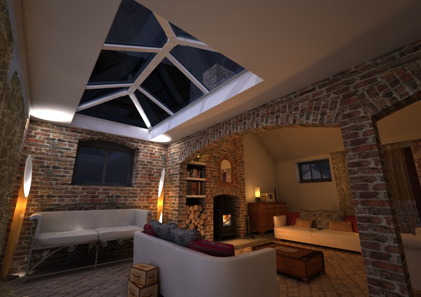 flat-roof-skylights