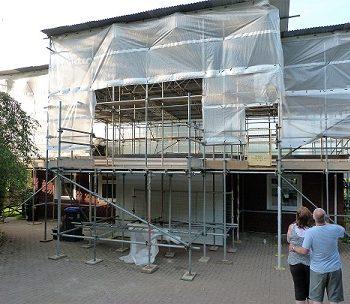 Trowbridge Scaffolding